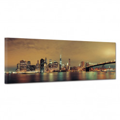 Tableau toile - New York 64