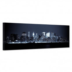 Tableau toile - New York 76