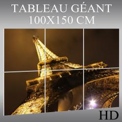 Triptyque Forex Paris