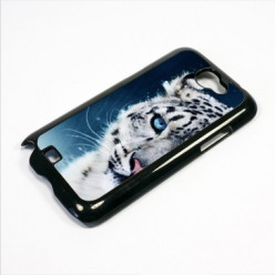 Coque 2D Galaxy Note 2