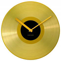 Horloge karlsson golden record