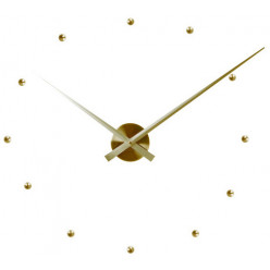 Horloge karlsson Little Big time DIY Bullets XL
