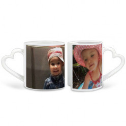 Kit mugs duo