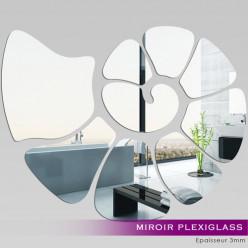 Miroir Plexiglass Acrylique - Escargot