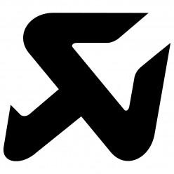 Stickers akrapovic
