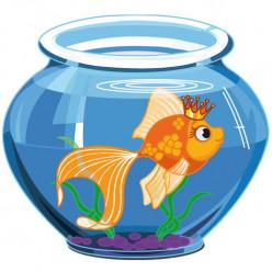 Stickers Aquarium