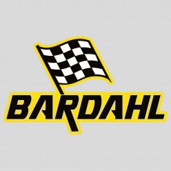 Stickers bardahl
