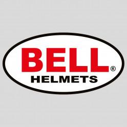 Stickers bell helmets