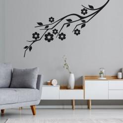 Stickers Branche de Cerisier
