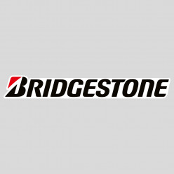 Stickers bridgestone