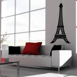 Stickers Tour Eiffel