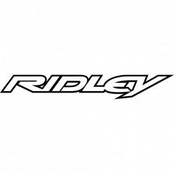 Stickers vélo ridley bikes