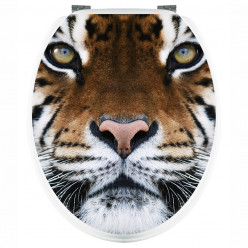 Stickers WC Tigre