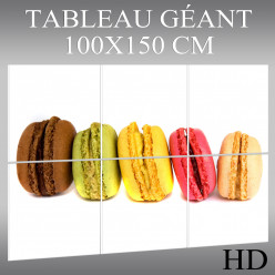 Triptyque Forex Macarons