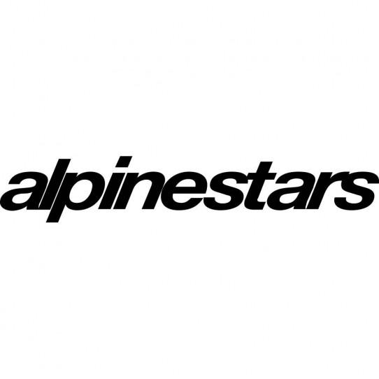 Stickers alpinestars