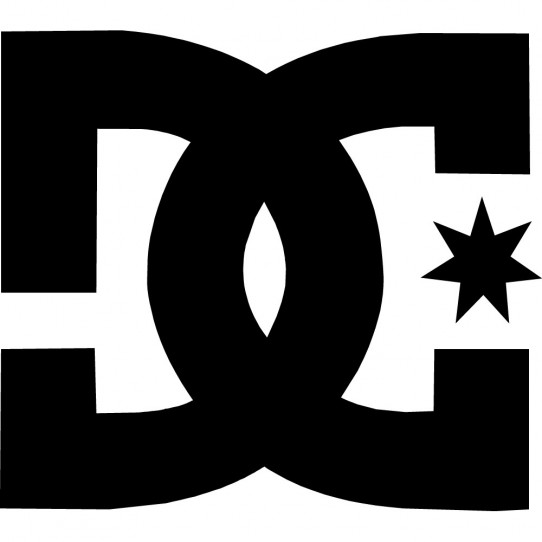 Stickers dc shoes co usa