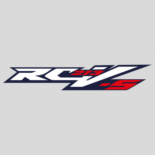 Stickers honda RC213V-S