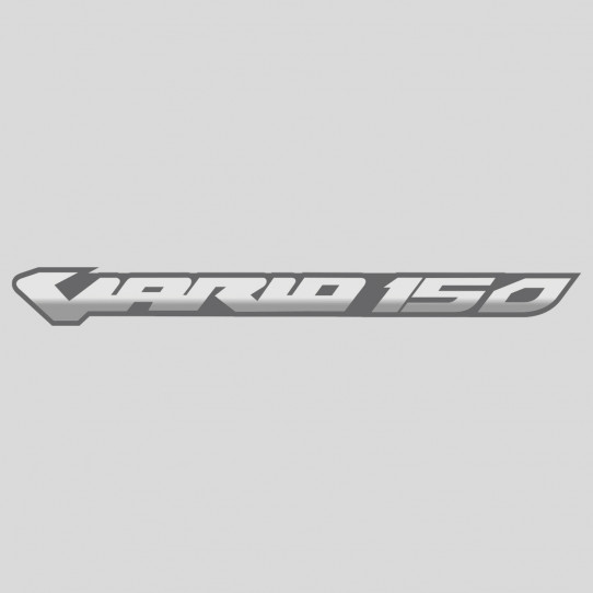 Stickers honda vario 150