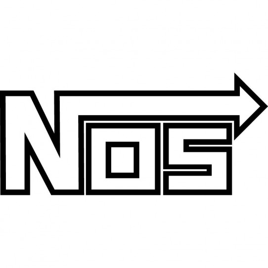 Stickers NOS
