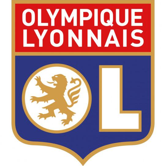 Stickers OLYMPIQUE LYONNAIS