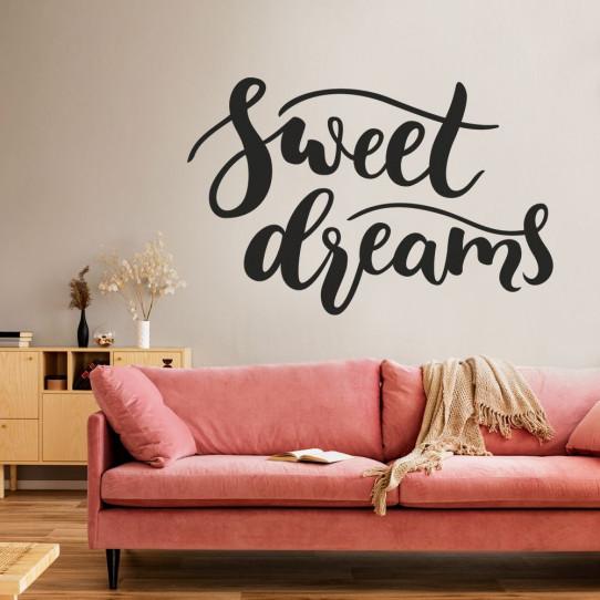 Stickers sweet dreams