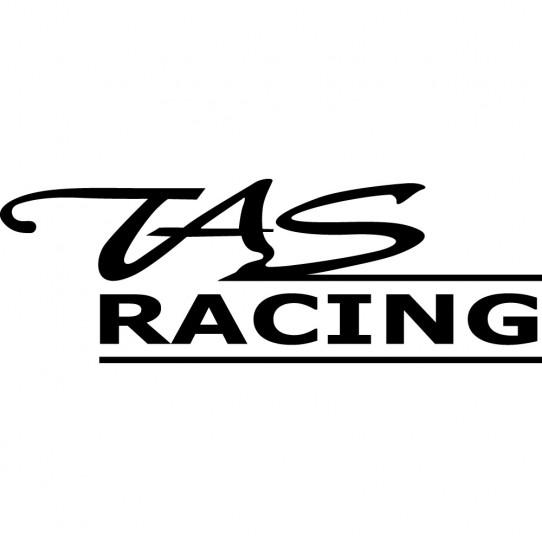 Stickers tas racing