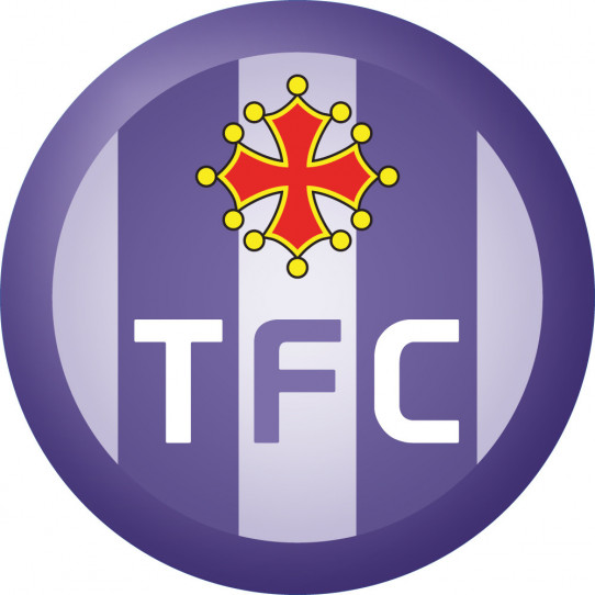 Stickers TOULOUSE FC