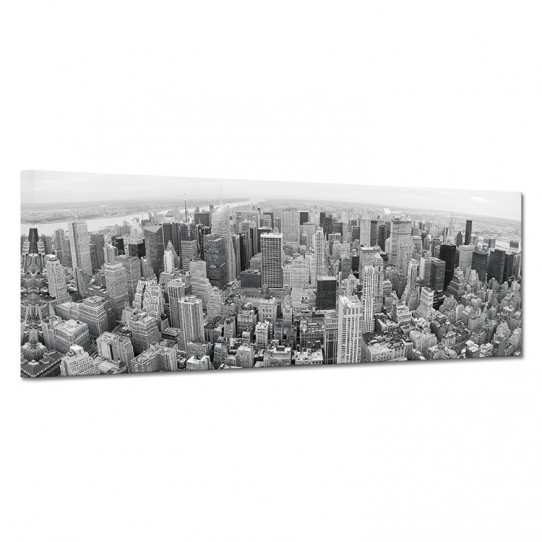 Tableau toile - New York 74