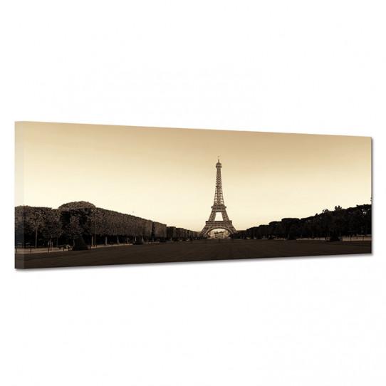 Tableau toile - Paris 7