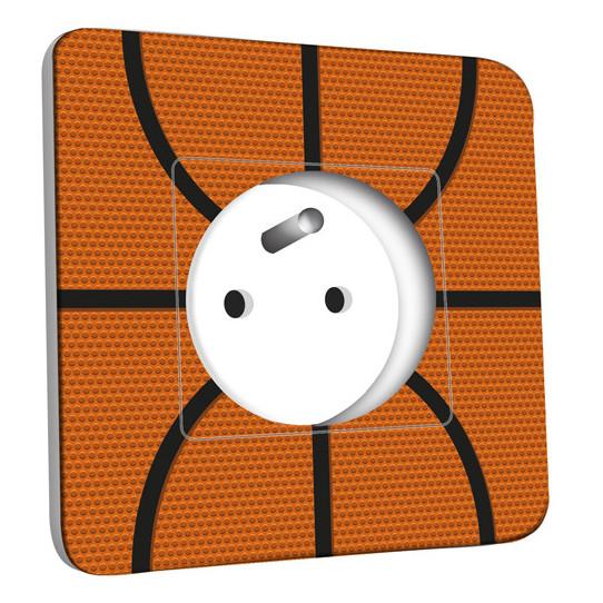Prise décorée - Basket-Ball Zoom 1