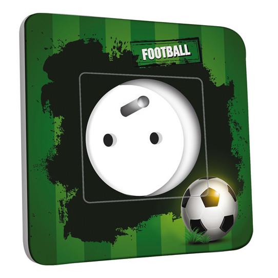 Prise décorée - Football 1