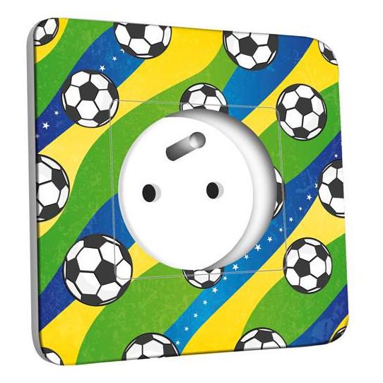 Prise décorée - Football 3
