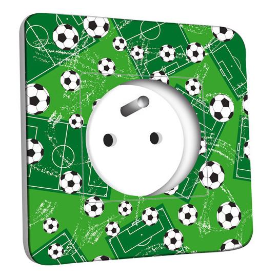 Prise décorée - Football 4