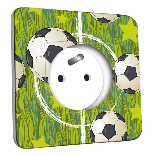 Prise décorée - Football 5