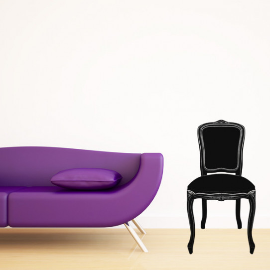 Stickers Chaise