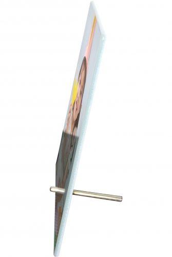 cadre photo en verre grand format des prix 50 moins. Black Bedroom Furniture Sets. Home Design Ideas