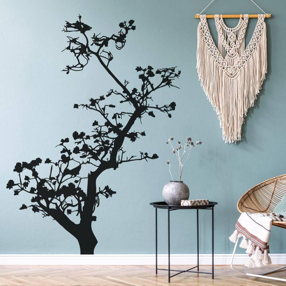 stickers arbre des prix 50 moins cher qu 39 en magasin. Black Bedroom Furniture Sets. Home Design Ideas