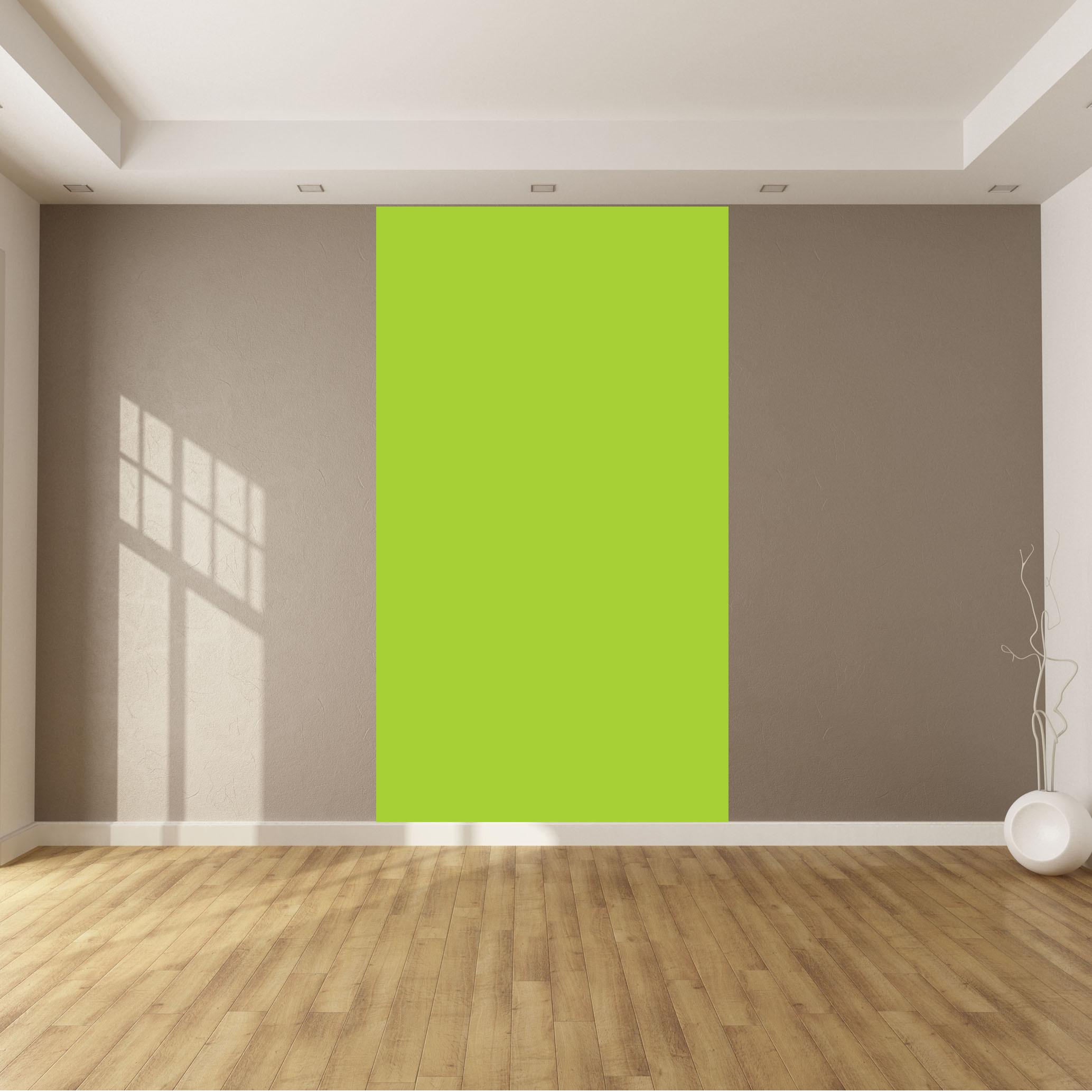 stickers au m tre couleur vert pomme des prix 50 moins cher qu 39 en magasin. Black Bedroom Furniture Sets. Home Design Ideas