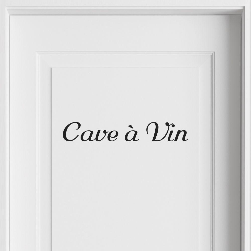 stickers cave vin des prix 50 moins cher qu 39 en magasin. Black Bedroom Furniture Sets. Home Design Ideas