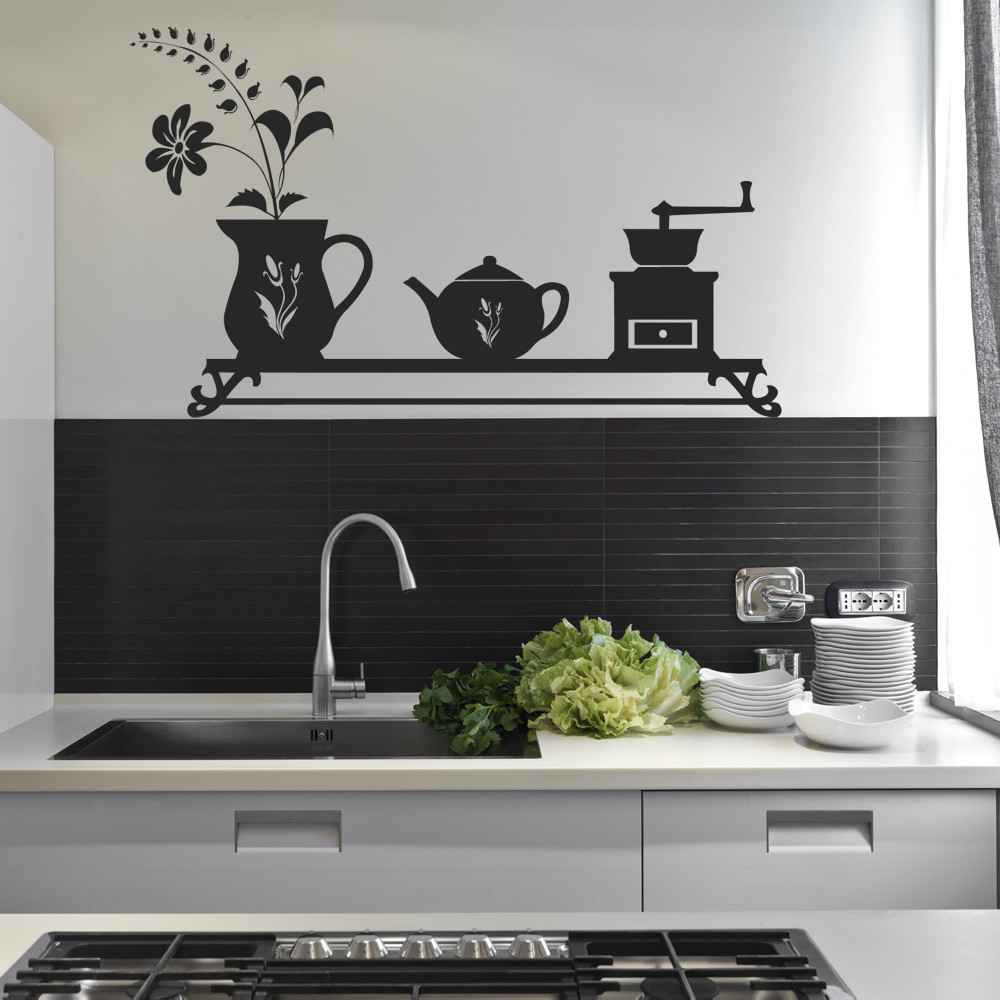 stickers cuisine des prix 50 moins cher qu 39 en magasin. Black Bedroom Furniture Sets. Home Design Ideas