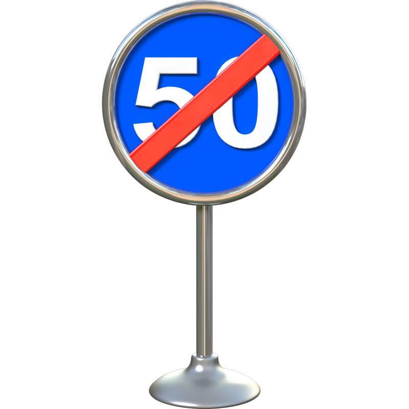 stickers effet 3d panneau routier 8 des prix 50 moins cher qu 39 en magasin. Black Bedroom Furniture Sets. Home Design Ideas