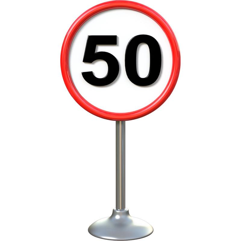 stickers effet 3d panneau routier 9 des prix 50 moins cher qu 39 en magasin. Black Bedroom Furniture Sets. Home Design Ideas