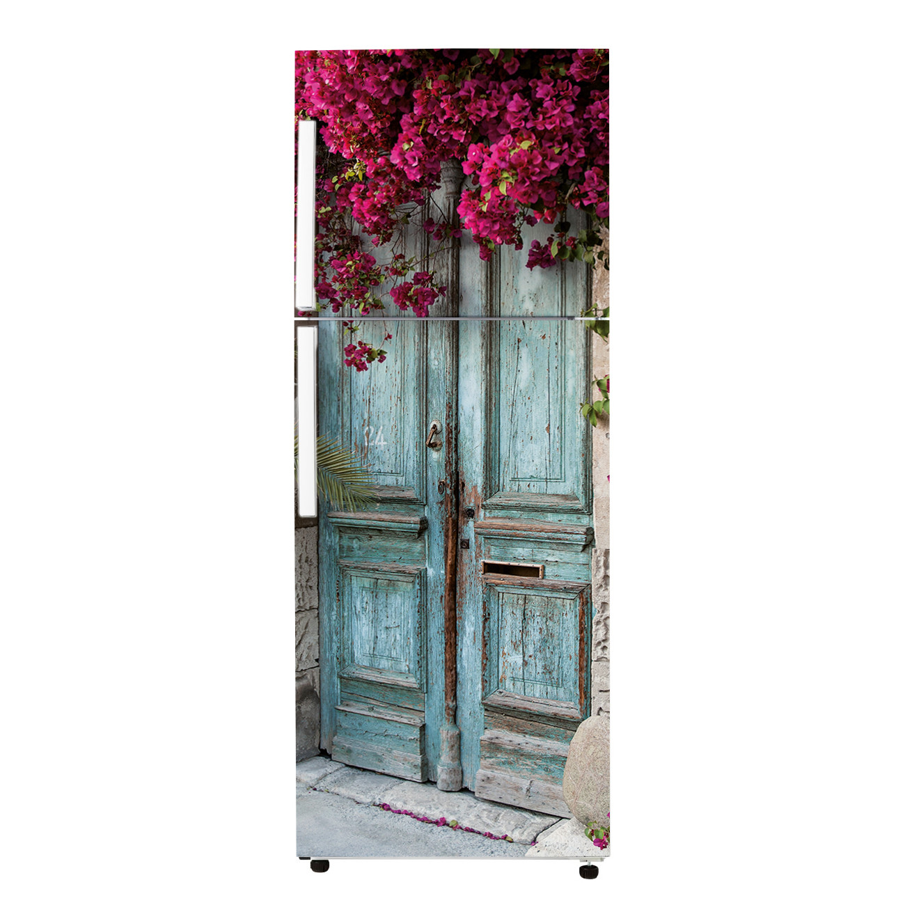 stickers frigo porte en bois 3 des prix 50 moins cher qu 39 en magasin. Black Bedroom Furniture Sets. Home Design Ideas