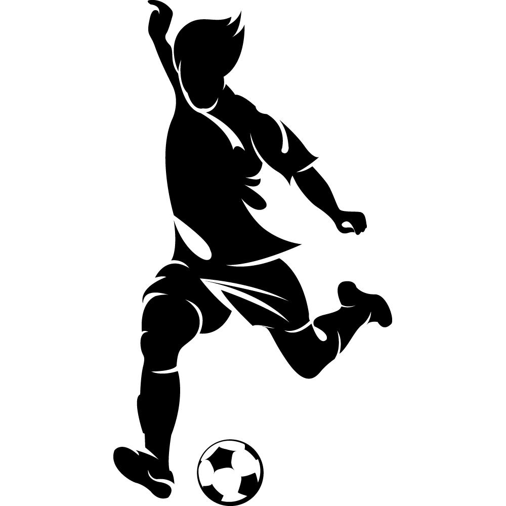 rencontrer joueur de foot