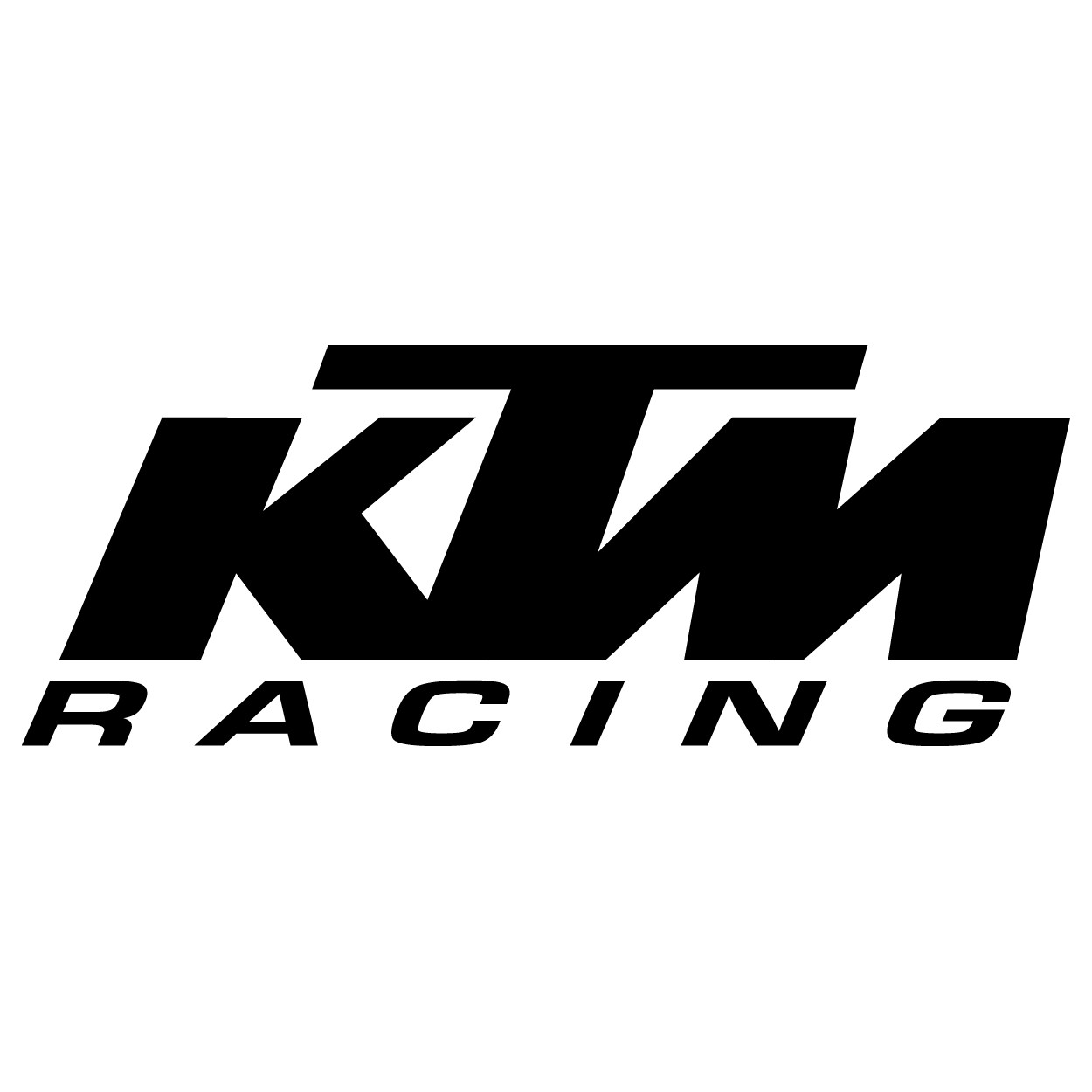 Stickers ktm racing des prix 50 moins cher quen magasin