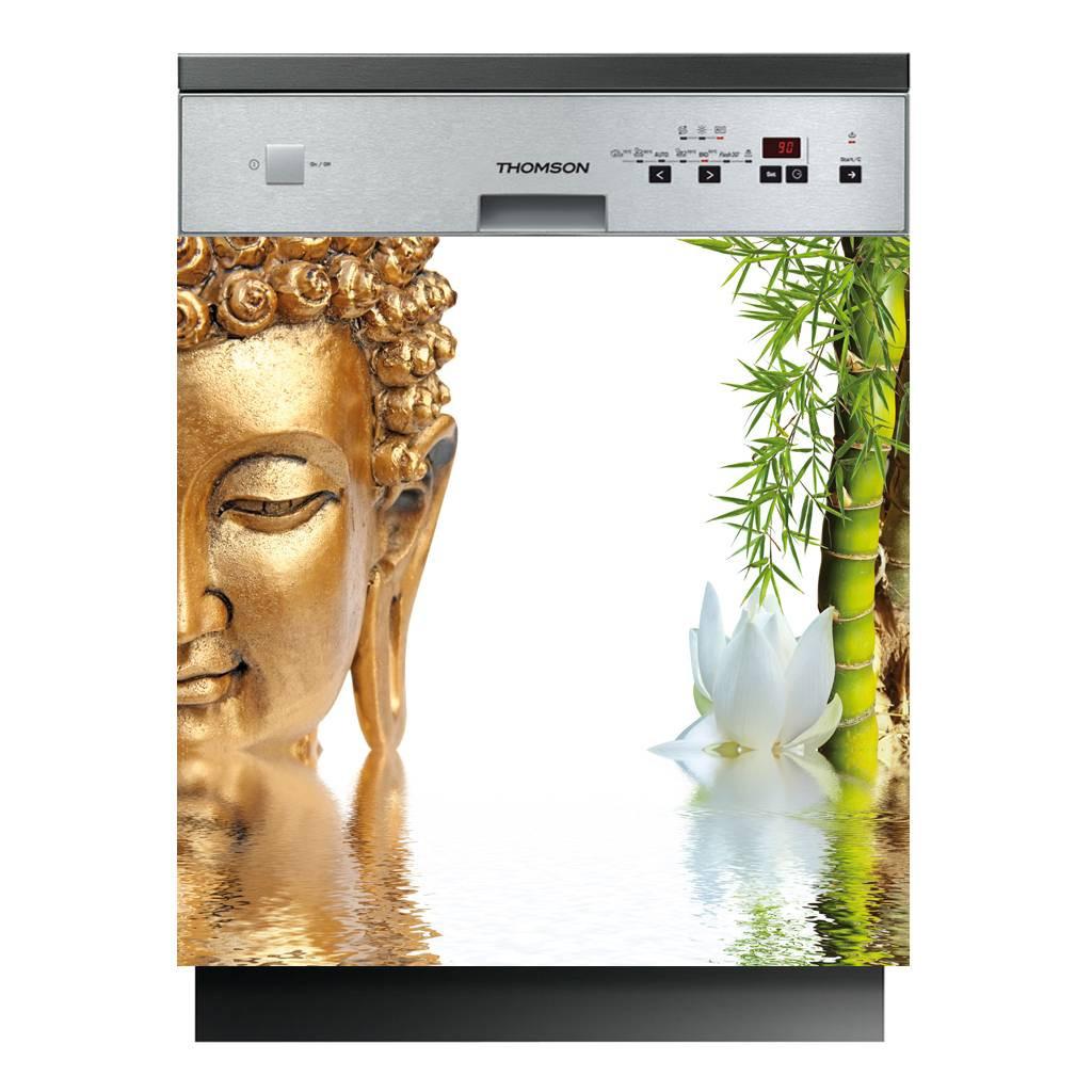Stickers lave vaisselle bouddha des prix 50 moins cher - Lave vaisselle pas cher carrefour ...