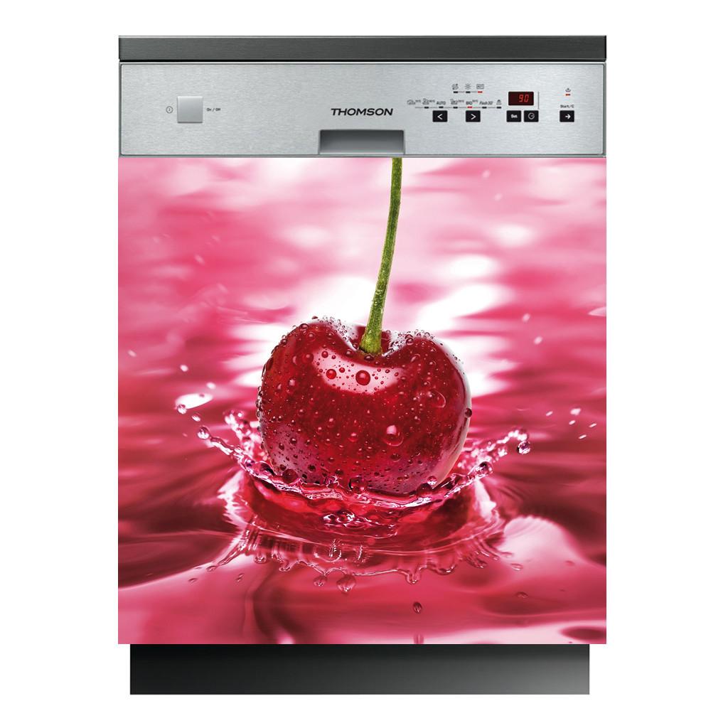 Stickers lave vaisselle cerise des prix 50 moins cher - Lave vaisselle pas cher carrefour ...