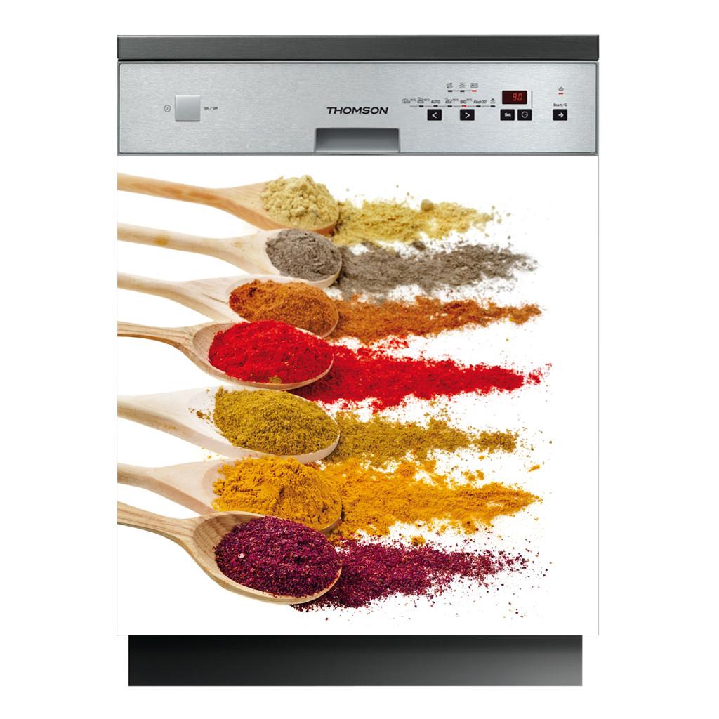 Stickers lave vaisselle pices des prix 50 moins cher qu for Stickers muraux