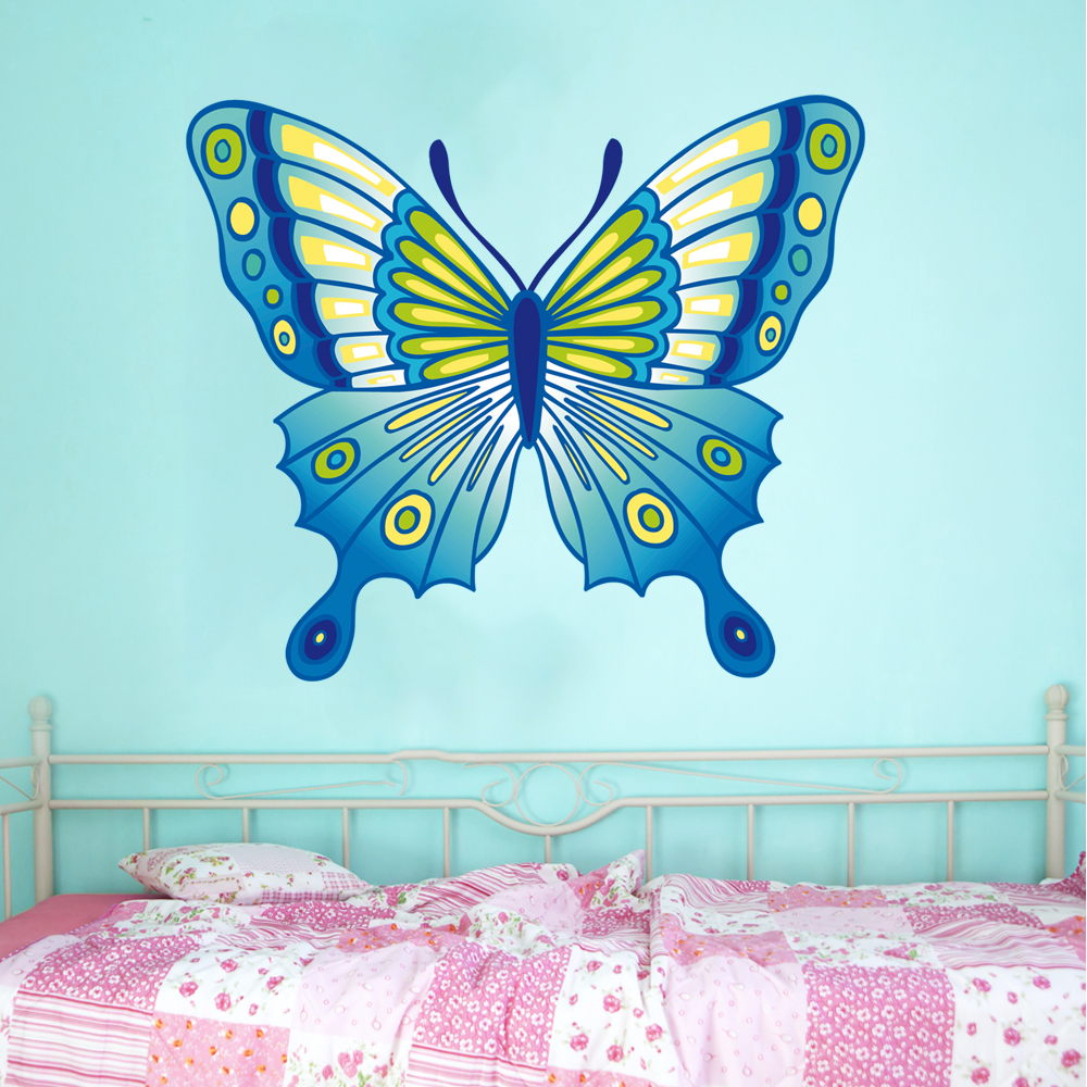 stickers muraux grand format. Black Bedroom Furniture Sets. Home Design Ideas