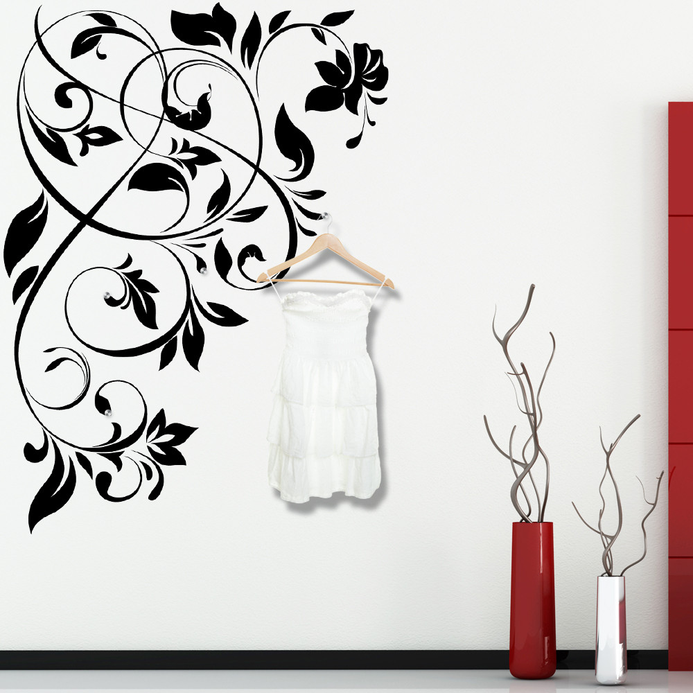stickers porte manteau baroque des prix 50 moins cher qu 39 en magasin. Black Bedroom Furniture Sets. Home Design Ideas